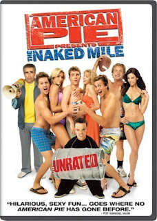 American Pie Presents The Naked Mile 2006 UnRated 720p English BRRip Full Movie