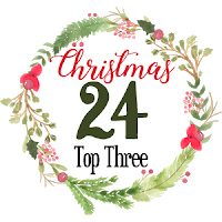 top3 chez Christmas 24