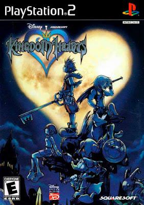 Kingdom Hearts (NTSC) PS2 Torrent Download
