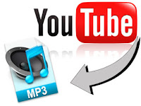Cara ampuh download mp3 dari youtube
