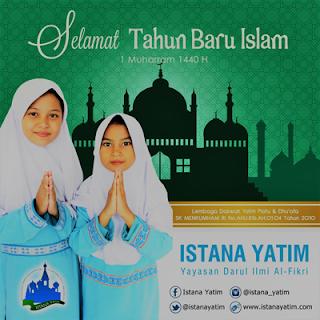 Tahun Baru Islam 1440 H