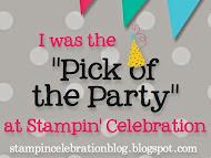 Stampin' Celebration #96  2/1/15