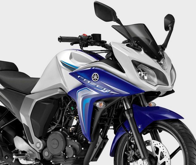 Top 22 Yamaha Fazer Version 2 0 Fi Hd Photos All Latest New