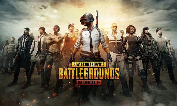 الصين تحظر لعبة ببجي موبايل و الشركة تقوم باصدار نسخة جديدة !!