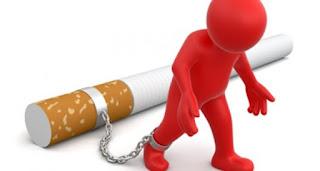 Kenapa Orang merokok