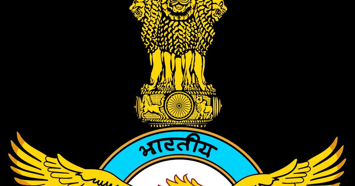 indian air force logo - photo #5
