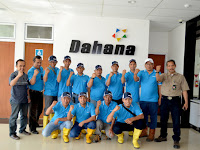 PT Dahana (Persero) - Recruitment For S1, S2 Professional Legal Dahana June 2016