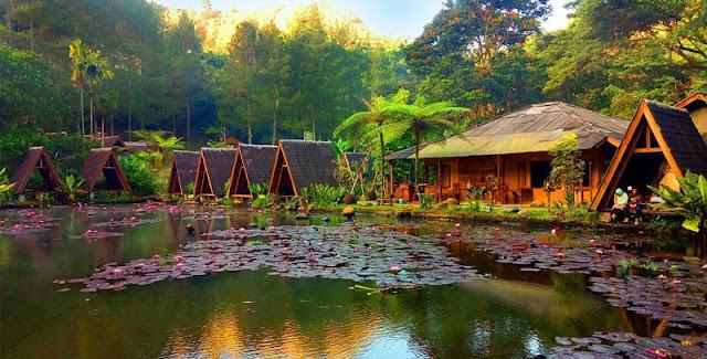 Imah Seniman Lembang - Bandung
