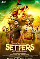 Setters (2019) Full Movie Hindi 720p HDTVRip Free Download