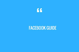 Facebook cover photo Guide