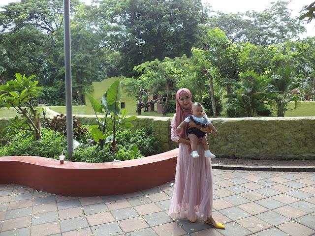2019 Kebun Binatang Surabaya semakin bagus