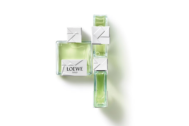 Loewe Solo Origami - oficjalna fotografia