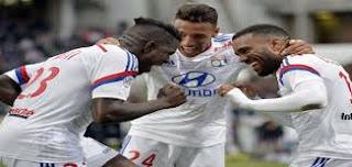اون لاين مشاهدة مباراة ليل وليون بث مباشر 18-2-2018 الدوري الفرنسي اليوم بدون تقطيع