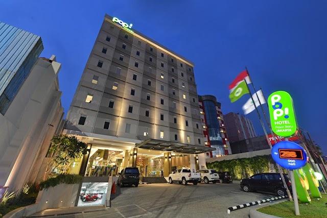 5 Daftar Hotel-hotel Murah Dan Unik Di Jakarta Yang Recommended