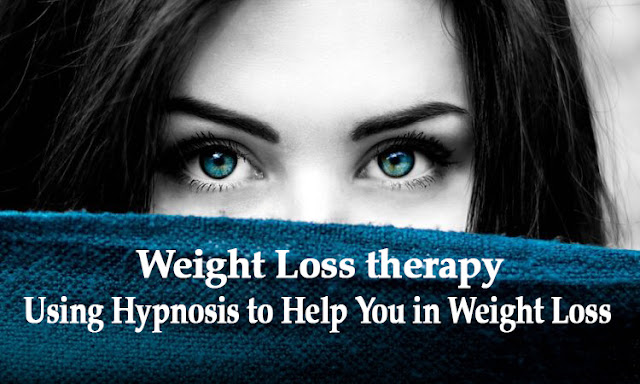 Using Hypnosis to Help You in Weight Loss