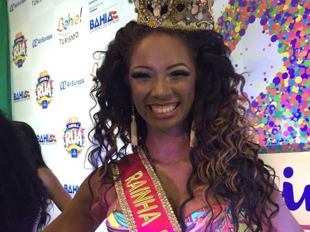 Prêmio para Rainha do Carnaval será de 10 mil. Inscrições encerram no sábado
