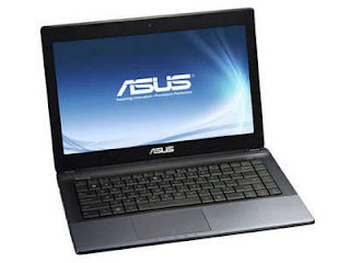 Asus K45DR Drivers Windows 8 64-Bit