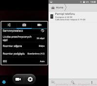 Smartphone myPhone Q-Smart 2 Q-Smart II z Biedronki
