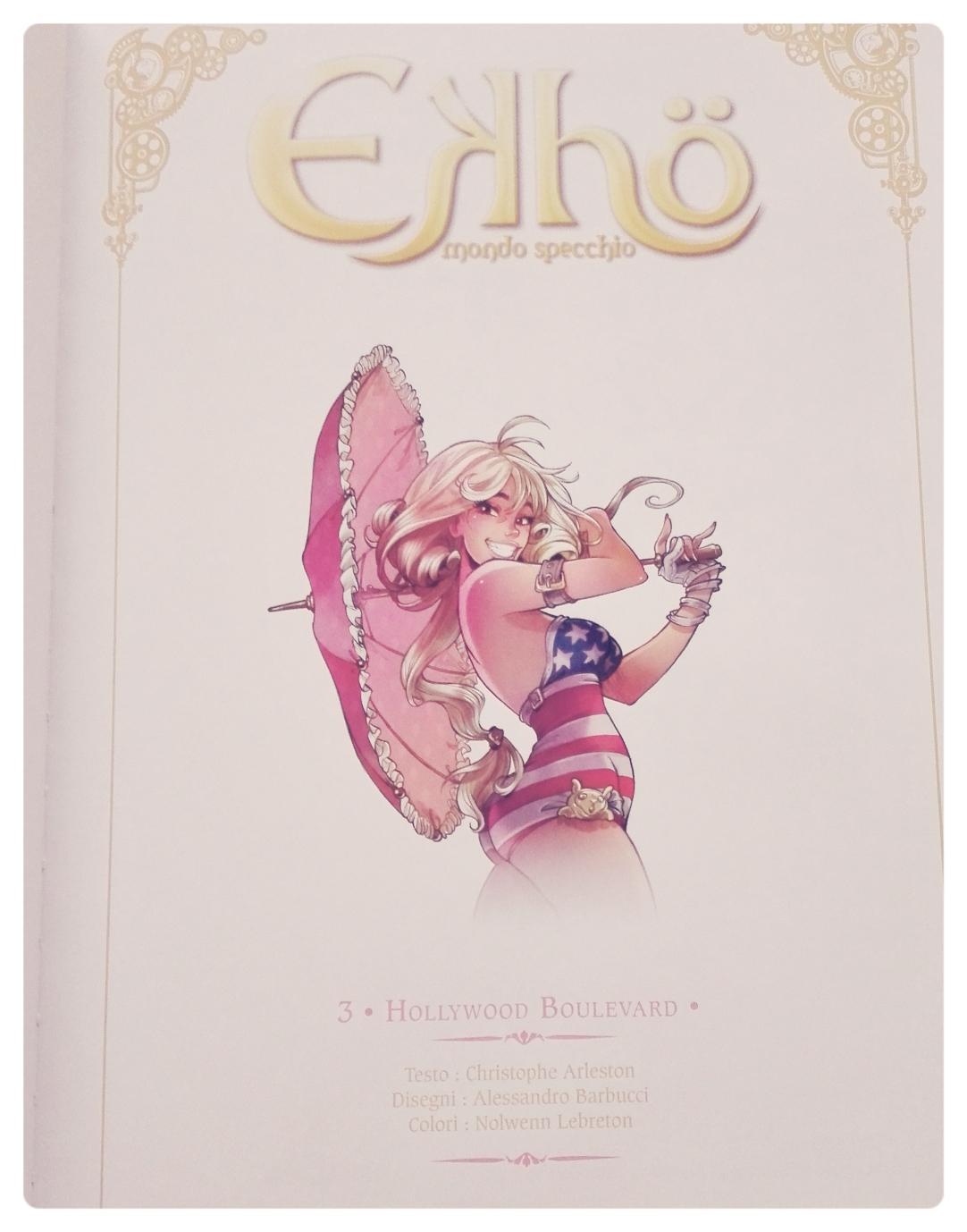 ekho mondo specchio  Romance e non solo: Recensione: Ekho. Mondo specchio Hollywood ...