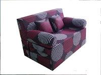 sofa bed inoac, sofa bed inoac murah, distributor sofa bed inoac