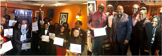 Espaillat reconoce líderes y activistas afroamericanos en Harlem y destaca su papel en lucha por comunidad