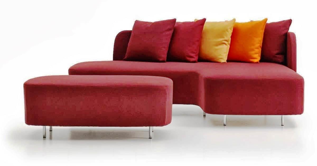 Sofa L Bed Minimalis Murah