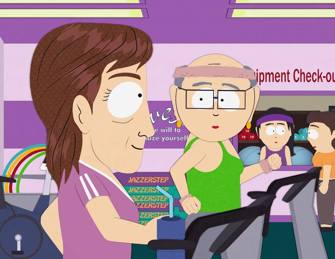South Park - Season 11 Episode 06: D-Yikes