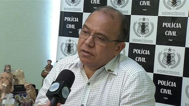 Em Teresina, acusados de matar comerciante reclamaram de pouco dinheiro no caixa