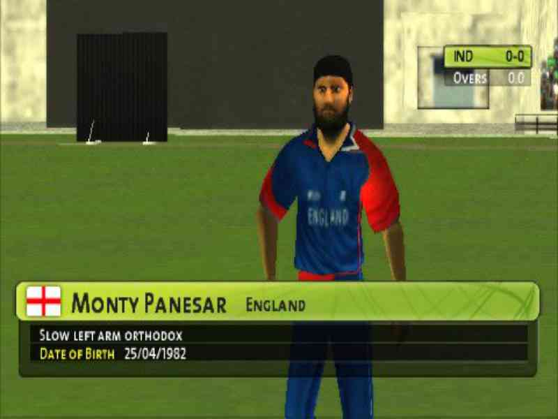 brian lara cricket 2005 free  setup windows