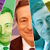 And Now, a Word from Draghi