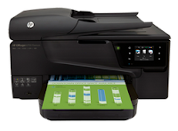 HP Officejet 6700 Premium Software and Drivers
