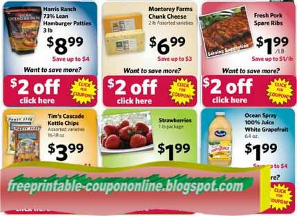 Food coupons nz
