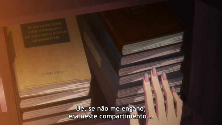 Gotoubun no Hanayome - Episódio 03