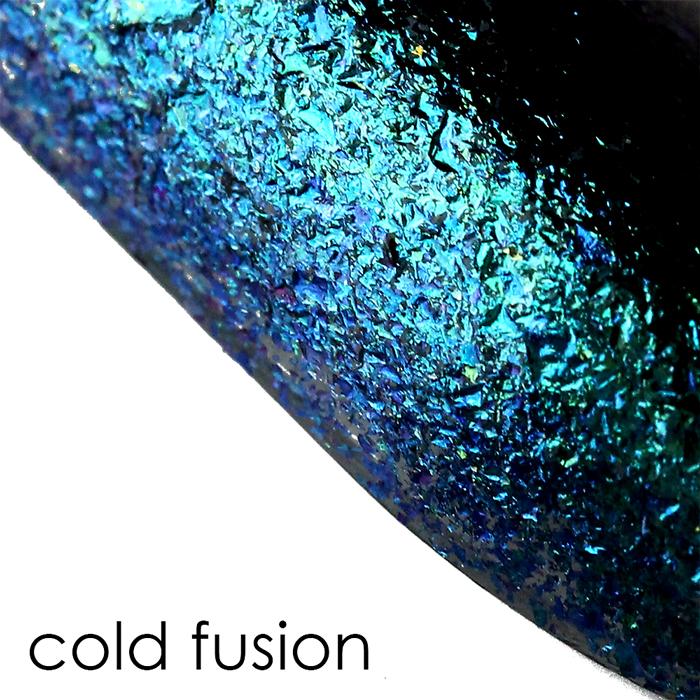 ILNP Cold Fusion