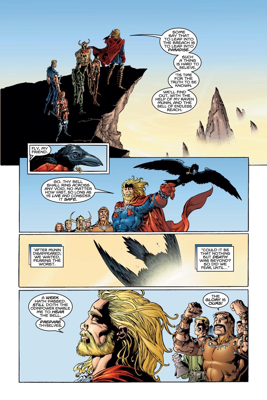 Thor (1998) Issue #45 #46 - English 11