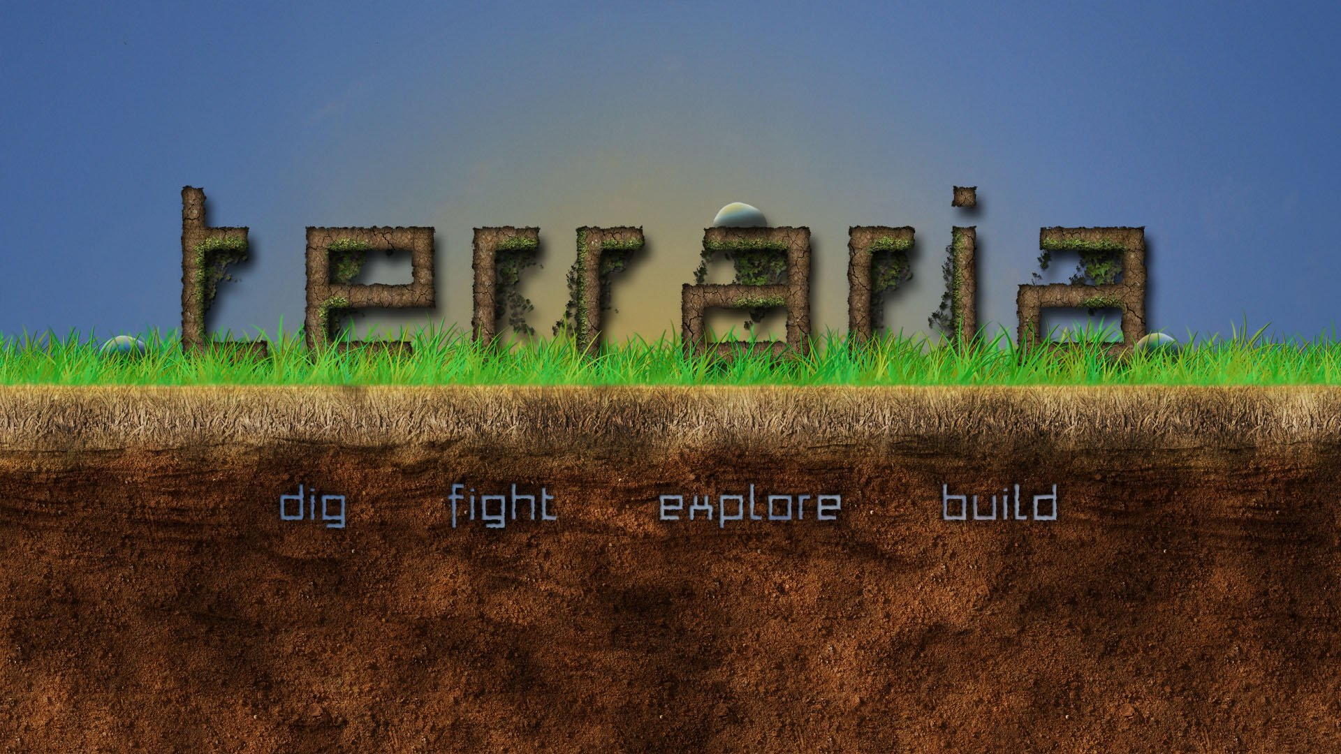 Download Terraria HD Wallpapers