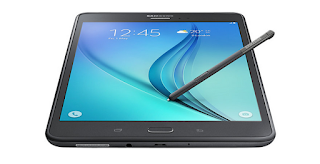 Review Samsung Galaxy Tab A S-Pen Tablet Berukuran 8 Inchi