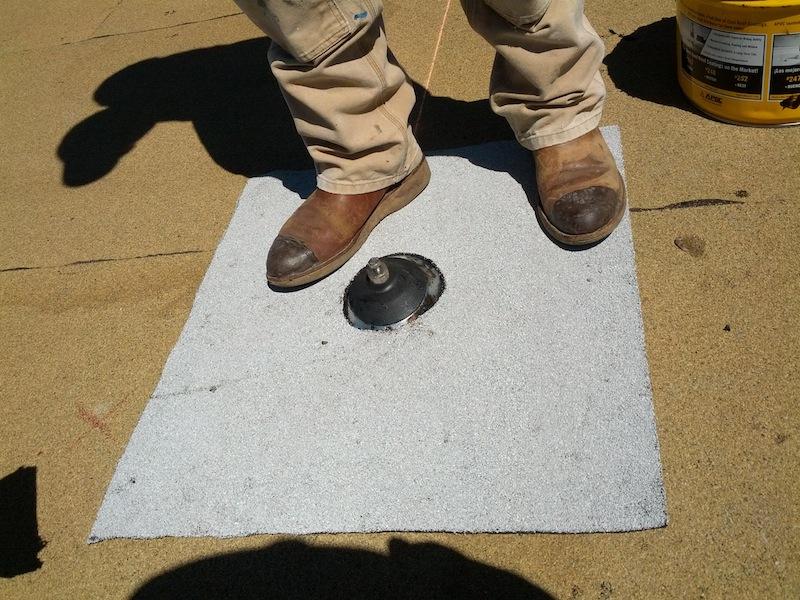 Adventures in Solar Hot Water: 2012