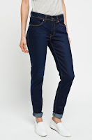 Jeansi Revel Skinny Push Up • Levi's