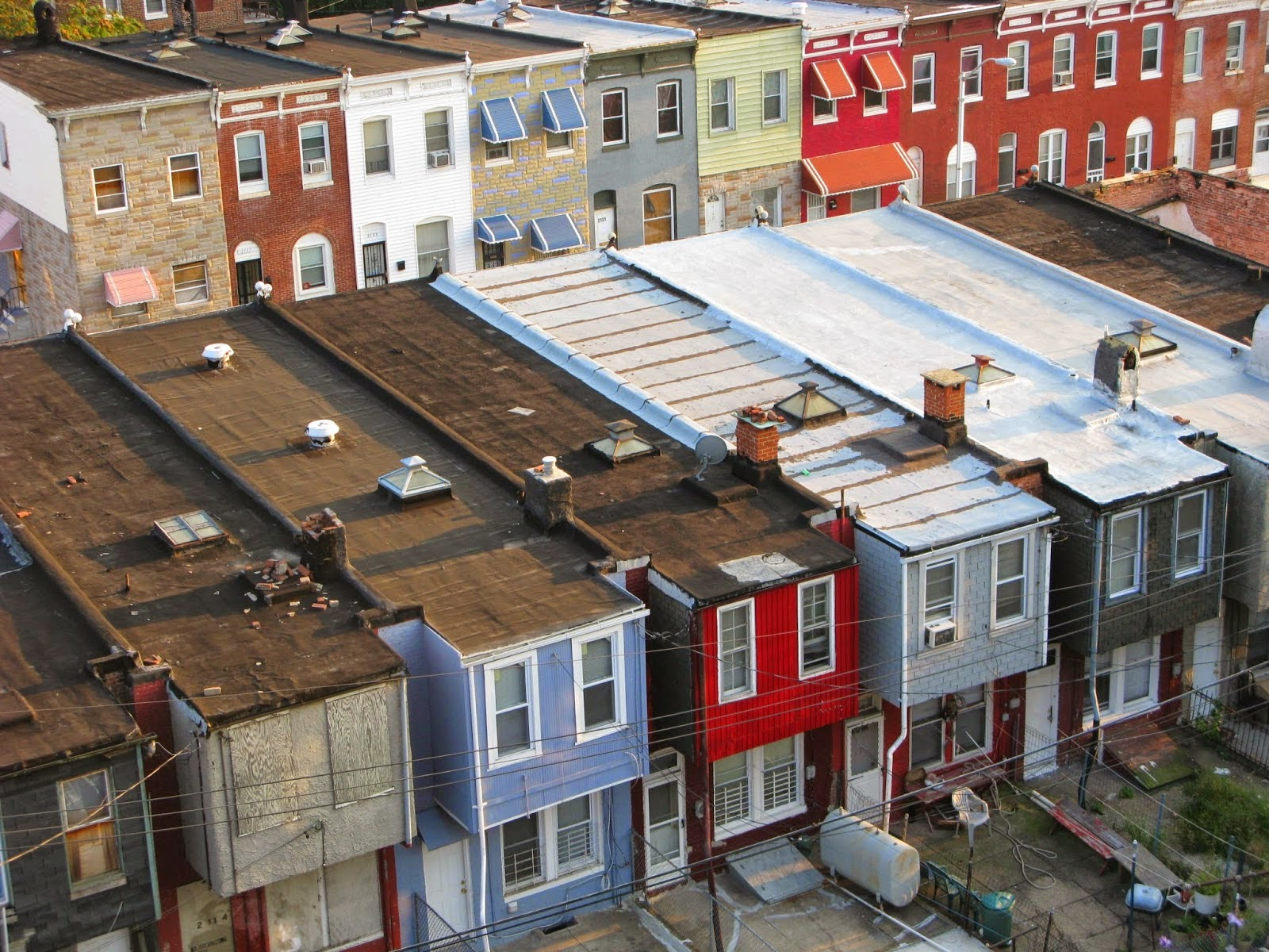 ratio juris building blocks of segregation deprivation in baltimore to segregate and impoverish its black population in his essay from ferguson to baltimore the fruits of government sponsored segregation