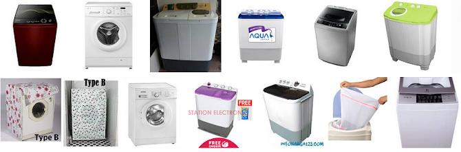 Cara Merawat Mesin Pengering Laundry dengan Benar dan Tepat