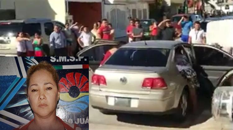 """Asestan nuevo golpe a """"Doña Lety"""", ejecutan al """"Ruso"""", operador del Cártel de Cancún"""