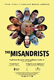 Watch The Misandrists Online Free 2017 Putlocker