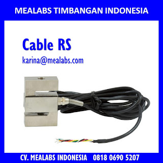 Jual Cable RS loadcell