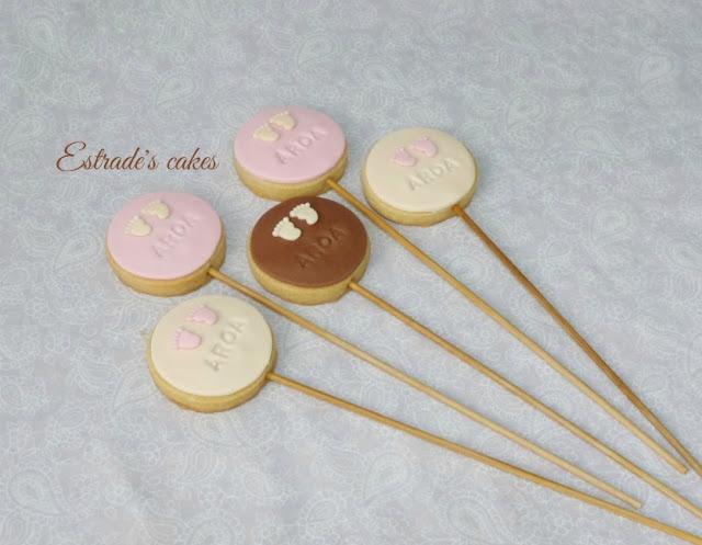 galletas de bebe con huella 2