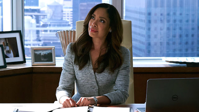 Jessica Pearson Suits
