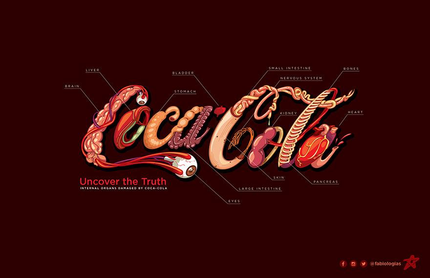 daño que hace Coca-Cola en nuestro organismo