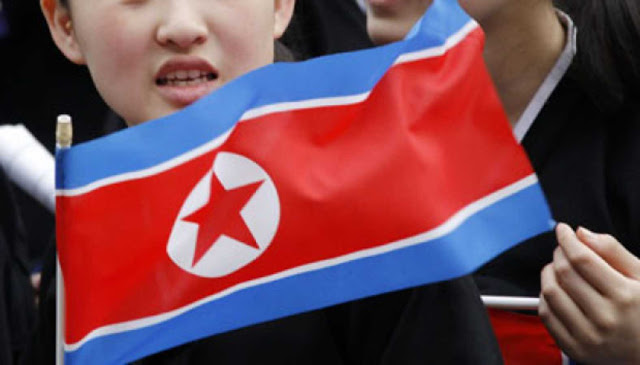Pyongyang menuduh AS menghalangi pembicaraan mengenai militerisasi Korut