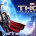 Thor: The Dark World Official Mobile Game out on iOS and Android devices!