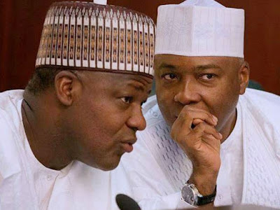 Saraki Rejects Buhari's Plea? Summons Loyalist On Defection